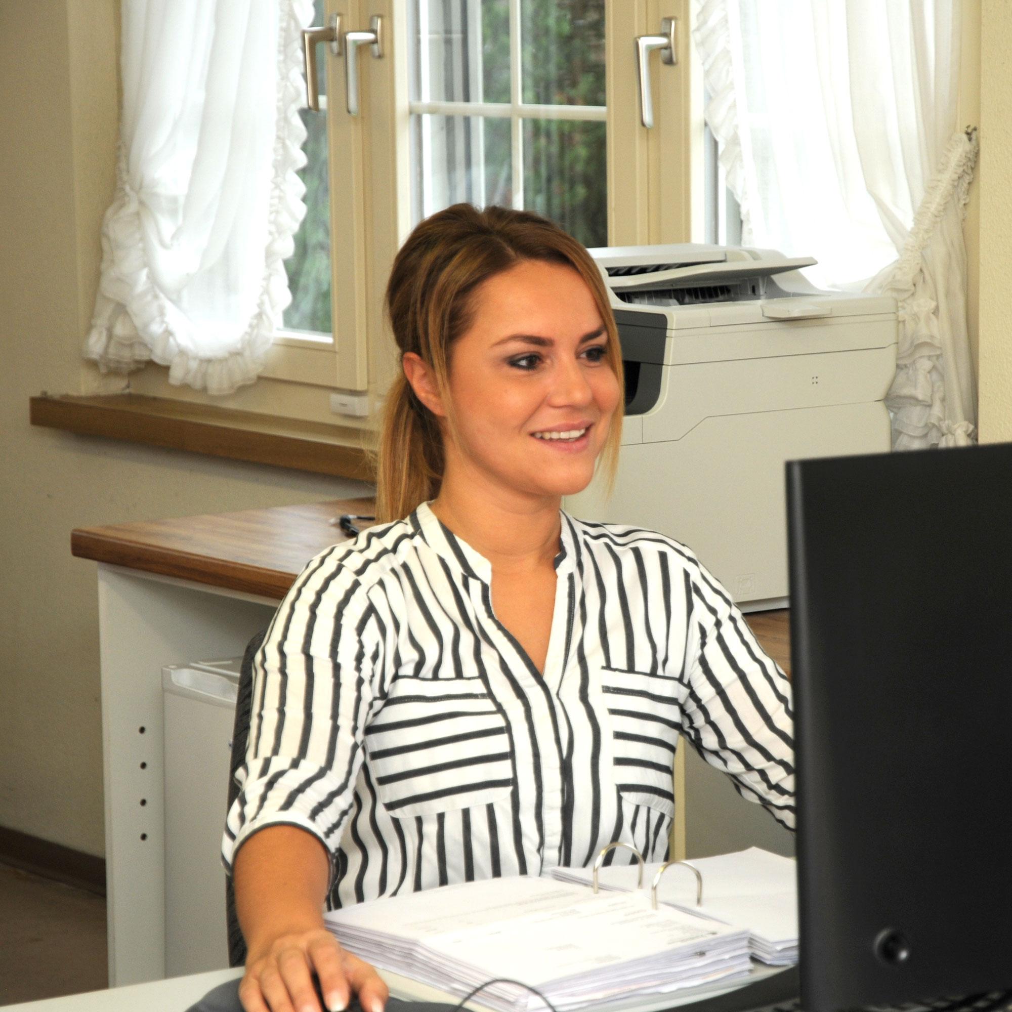Indira Marazzi